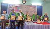 Five get Abu Rushd  Memorial Awards