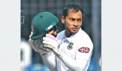 Mushfiqur not automatic choice in Test anymore?