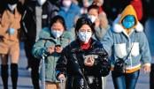 HK shuts most China crossings over virus as medics strike