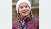 Greta nominated for Nobel Peace Prize