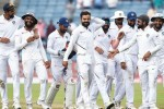 India announce Test squad for New Zealand series