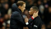 'Nothing personal' – PSG coach Tuchel plays down spat with Mbappe