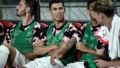 South Korean court orders compensation for Ronaldo no-show