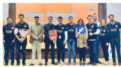 Banglalink launches nationwide Digital Literacy Campaign 'Internet101' in partnership with Facebook
