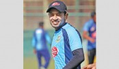 Mushfiq passes fitness test