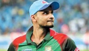 BCB still unclear about Mashrafe's retirement plans