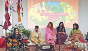 Cake fest, poetry recitation soiree held at Bangladesh embassy in Seoul