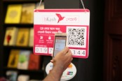 10pc cashback on bKash payment at Book Fair