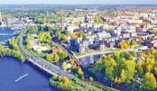 Tampere – A City to Study, Work & Live for Bangladeshis
