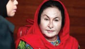 Malaysian former first lady in corruption trial