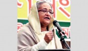 None can pull Bangladesh  backward any more: PM