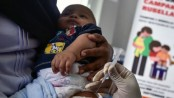 Pneumonia kills 1 in 10 children in Bangladesh