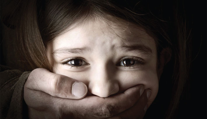 Child Sexual Abuse: No Signs Of Abating