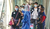 Cost of Coronavirus Doesn't Stop at Chinese Border