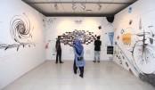 Dhaka Art Summit-2020 begins today