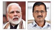 BJP seeks to  unseat AAP