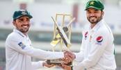 Tigers  eye Test turnaround