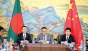 No Chinese in Bangladesh or no Bangladeshi in  China infected: Envoy