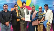 Zahid Hasan signs deal with Boishakhi TV for acting