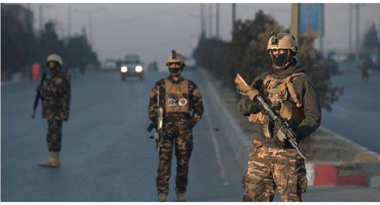 18 militants killed in eastern Afghan province