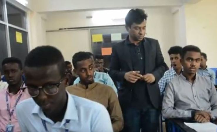 Foreign students losing interest in Bangladesh universities