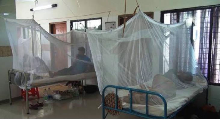 No dengue patient detected in last 24hrs: DGHS