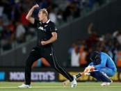New Zealand win 2nd ODI against India, claim series