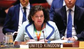 New UK ambassador to US appointed after Trump row