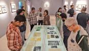 Photo exhibition by legendary Golam Kasem underway at Drik Gallery