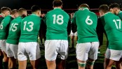 Ireland win to end Wales hope of Grand Slam repeat