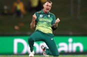 Dale Steyn returns to South Africa squad for England T20Is