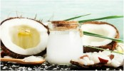 Benefits of coconut in its various forms