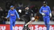 India to bowl first in second ODI against New Zealand