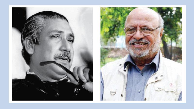 Media reports over film on Bangabandhu are misleading: PID