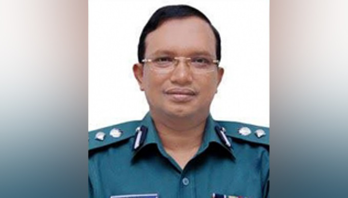 Arrest warrant issued against DIG Mizan's wife, brother