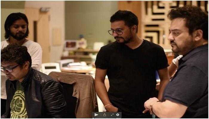 """Adnan Sami returns with a new non-film song """"Tu yaad aaya"""""""