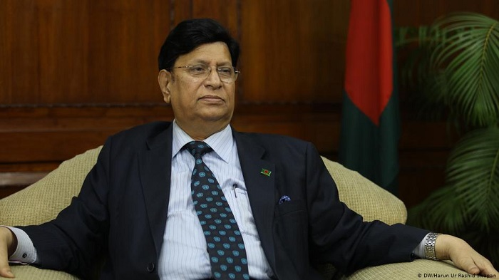 Momen urges NRBs to launch 'startups' business in Bangladesh