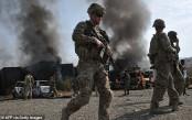 Two US troops killed by Afghan soldier in Nangarhar attack