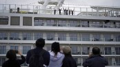 Hong Kong lifts quarantine on cruise ship