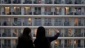 Coronavirus: Hong Kong lifts quarantine on cruise ship