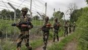 Pakistan says India firing kills civilian in Kashmir