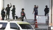 Thailand shooting: Soldier who killed 20 is shot dead