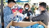 HK imposes quarantine rules on mainland Chinese