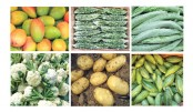 Agri products export soars to $603m in 7 months
