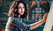 Anushka Shetty starrer Nishabdham  to be released on April 2
