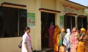 Rural health centers come as beacon of hope for poor