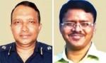Charge sheet against DIG Mizan, Basir accepted