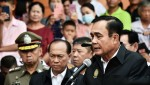 Thai Prime Minister confirms 27 deaths in mall shooting
