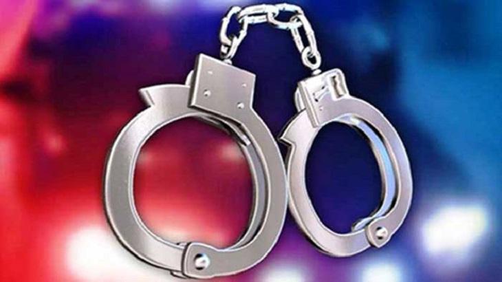 Five militants held in Khilgaon