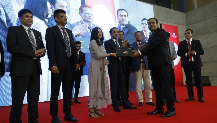 Bashundhara Cement provides quality products: Sayem Sobhan Anvir